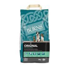 Burns Canine Original Fish & Brown Rice 15kg