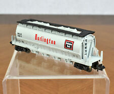 Ahm Minitrains N Scale Burlington Center Flow Hopper 4441C