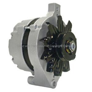 Remanufactured Alternator  Quality-Built  7058105