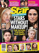 STAR Magazine Pippa Middleton Sofia Vergara Caitlyn Jenner Kate Without Makeup