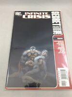 Infinite Crisis Secret Files & Origins DC Comics 2006 Superboy Superman NM