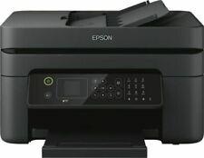 Epson WorkForce WF-2835DWF Stampante Multifunzione a Getto d'Inchiostro a Colori - Nero