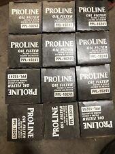 (1) OEM ProLine PPL-10241 Replacement Oil Filter
