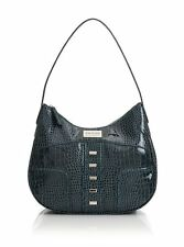 NEW GUESS TEAL GILLIAN HOBO BAG HANDBAG PURSE
