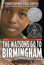 NEW - The Watsons Go to Birmingham--1963 by Curtis, Christopher Paul