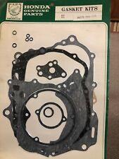NOS HONDA S90  Lower End Gasket Kit