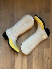 calvin klein 205w39nyc Cowboy Boots Size 36