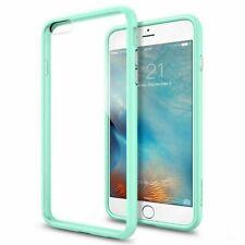 iPhone 6S Plus, 6 Plus Case, Spigen Ultra Hybrid Protective Slim Cover - Mint