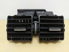 Mercedes-Benz W166 ML Centre Rear Double Air Vents A1668300554