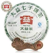 2011 yr TAETEA Wei Zui Yan Batch 101 Raw Puerh Tea, Dayi Puer Sheng Pu er 357g