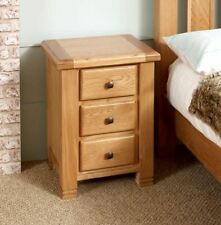 Less than 60cm High Oak Modern Chests of Drawers