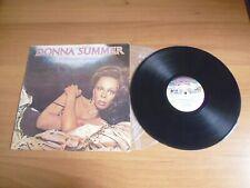 1313 LP DONNA SUMMER I REMEMBER YESTERDAY 1977 CASABLANCA