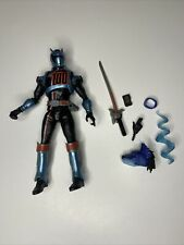 Power Rangers Lightning Collections S.P.D Shadow Ranger