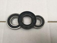 LG Intellowasher Drum Shaft Seal Bearing Kit WD-1018C WD-1023C WD-1049C WD-1238C