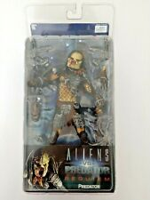 NECA AVPR ALIENS VS PREDATOR REQUIEM THE WOLF ACTION FIGURE NIP