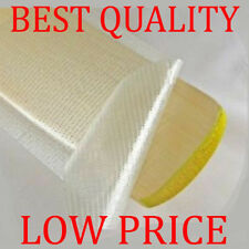 5 X CRICKET BAT ANTI SCUFF SHEET FIBRE TAPE STICKER FOR KOOKABURRA SS MB CA BATS