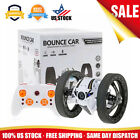 2.4GHz RC Bounce Car Wireless Jumping Sumo Robot Toy 360 Ration Led Light Music