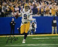 Joe Burrow 8x10 Autographed Signed Photo ( LSU Tigers ) REPRINT ,