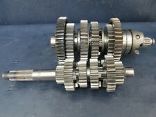 Kawasaki Concours 14 ZG1400 2012 Transmission Gears Shafts 2010 2011 2013 2014