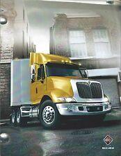 Truck Brochure - International - TranStar - 2010 (T2167)