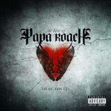 ...To Be Loved: The Best Of Papa Roach von Papa Roach (2010)