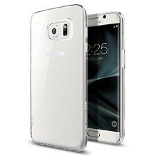 SPIGEN Galaxy S7 bordo caso CRISTALLI LIQUIDI Crystal Clear