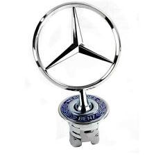 Insigne emblème logo etoile Mercedes W202, W203,W204,W208,W210,W211,W212,W220