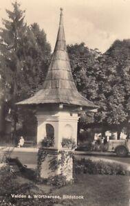 Velden am Wörther See, Bildstock glum 1960? F8785