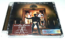 Scissor Sisters - Ta Dah Special Edition - (2006) CD Album