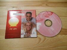 CD POP Johan Heuser/Corry Konings-De Zon (2) canzone volta Rec/Coco BV