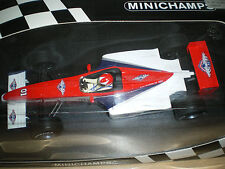 F1 US GP inaugural event car 2001 F 300 1/18 minichamps
