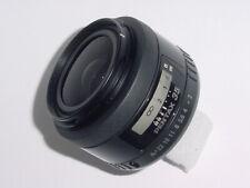 PENTAX 35mm F/2 AL SMC FA Auto/Manual Focus Lens ** MINT
