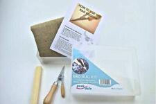 Peak Dale - Rag Rug Making Kit Tool Hessian Gauge and Instructions Rugkit