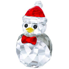 Swarovski 5289413 Christmas ROCKING PENGUIN NIB AUTHENTIC