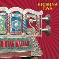 Das Krishna, Krishna Das - Kirtan Wallah [New CD] Canada - Import