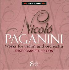 I Virtuosi di Assisi - Works for Violin & Orchestra [New CD]