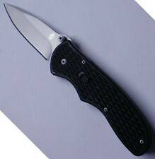"Gerber Fast Draw Fine 3"" Edge Knife 3.6oz #7162 NIB"
