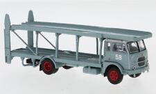 Brekina FIAT 640 Bisarca Car Transporter 1962 1/87 95843