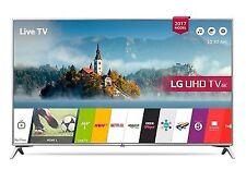 LG 49UJ651V 49 Inch 2160p HD LED TV