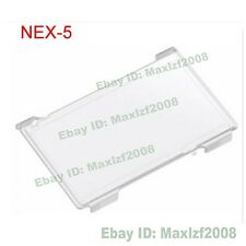New Sony NEX-3 NEX-5 NEX-5C/NEX-5 LCD Monitor Screen Protector Cover NEX-5