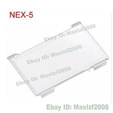 New Sony NEX-3 NEX-5 NEX-5C/NEX-5 LCD Monitor Screen Protector Cover NEX-5