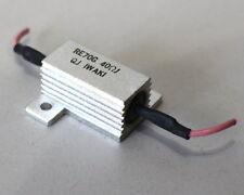 03-58-02736 resistenza carico sono denominati resistor Iwaki re70g 40 Ohm 1% 20w