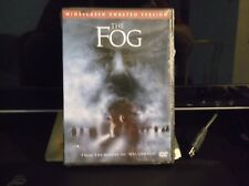 FogThe (DVD, 2006, Unrated Edition, Widescreen Edition) BRAND NEW