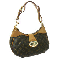 LOUIS VUITTON CITY BAG PM SHOULDER BAG TR0140 MONOGRAM ETOILE M41435 33333