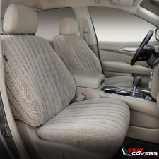 CUSTOM FIT SCOTTSDALE FRONT SEAT COVERS for the 2001-2009 Volvo S60