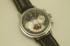 Wakmann Charles Gigandet Incabloc Chronograph 1960's