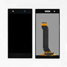 LCD Display Touch Screen Digitizer Assembly For Sony Xperia Z1S L39T C6916 Black