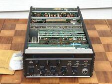 Drake UV-3 FM Transceiver Ham Radio w/ Service Manual