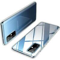 Case For Samsung Galaxy S20, S20 Plus Ultra S10 Plus, S10e Gel Shockproof Cover