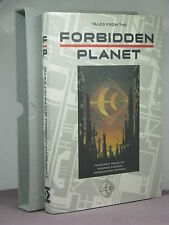 1st, 29 signatures, Tales from the Forbidden Planet ed by Roz Kaveney (1987)
